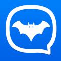 蝙蝠聊天最新版app下载_蝙蝠聊天最新版app最新版免费下载