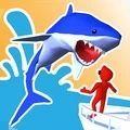 吃人鲨鱼手游下载_吃人鲨鱼手游最新版免费下载
