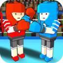 方块拳击3D手游下载_方块拳击3D手游最新版免费下载