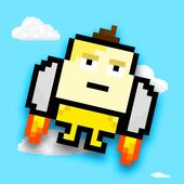 像素喷气背包手游下载_像素喷气背包手游最新版免费下载