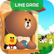 Line熊大农场手游下载_Line熊大农场手游最新版免费下载