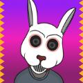 兔子头最佳可怕幸存者