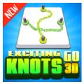 绳子排序3D手游下载_绳子排序3D手游最新版免费下载