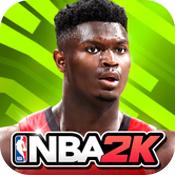 NBA2K移动版手游下载_NBA2K移动版手游最新版免费下载