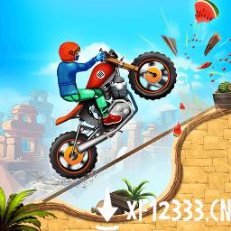 特技摩托车:急速手游下载_特技摩托车:急速手游最新版免费下载