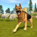 牧羊犬生存模拟器手游下载_牧羊犬生存模拟器手游最新版免费下载