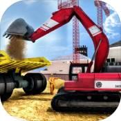 挖掘机模拟器手游下载_挖掘机模拟器手游最新版免费下载