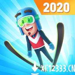 滑雪冒险飞越雪山2020手游下载_滑雪冒险飞越雪山2020手游最新版免费下载