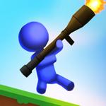 火箭炮小子手游下载_火箭炮小子手游最新版免费下载