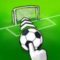 足球明星踢手游下载_足球明星踢手游最新版免费下载