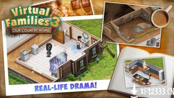 Virtual Families3