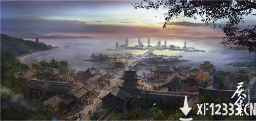 置身余年江湖沉浸体验 《庆余年》手游极致还原原著世界