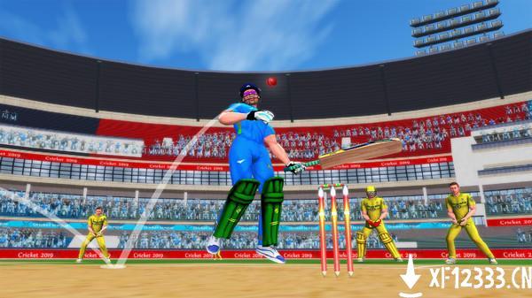 板球联赛2020手游下载_板球联赛2020手游最新版免费下载