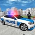 警车司机之城手游下载_警车司机之城手游最新版免费下载