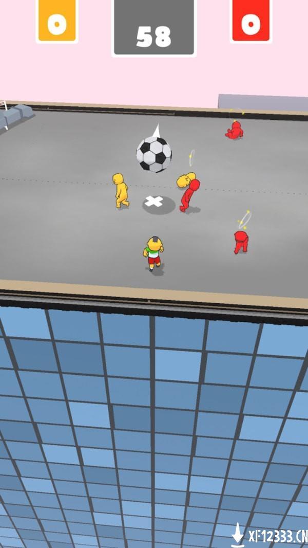迷你人类足球手游下载_迷你人类足球手游最新版免费下载