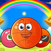 充气弹力球冒险手游下载_充气弹力球冒险手游最新版免费下载
