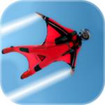 滑翔模拟器