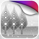 银色世界动态壁纸v1.0Android版app下载_银色世界动态壁纸v1.0Android版app最新版免费下载