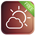 天气书汉化版WeatherBookv1.9app下载_天气书汉化版WeatherBookv1.9app最新版免费下载