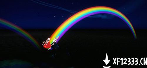 光遇彩虹魔法获得方法介绍