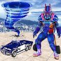 龙卷风机器人汽车手游下载_龙卷风机器人汽车手游最新版免费下载
