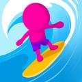 冲浪的潮人手游下载_冲浪的潮人手游最新版免费下载