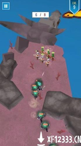 简单战斗3D手游下载_简单战斗3D手游最新版免费下载