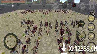 巴达克斯起义最新版手游下载_巴达克斯起义最新版手游最新版免费下载