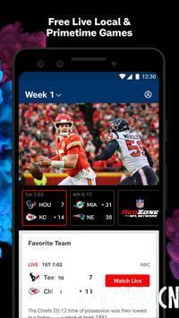 NFL橄榄球国际版app下载_NFL橄榄球国际版app最新版免费下载