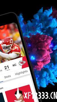 NFL橄榄球app下载_NFL橄榄球app最新版免费下载