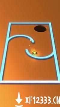 冰球打进洞手机版手游下载_冰球打进洞手机版手游最新版免费下载