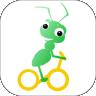 绿蚂蚁趣行