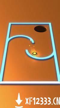 冰球打进洞最新版手游下载_冰球打进洞最新版手游最新版免费下载