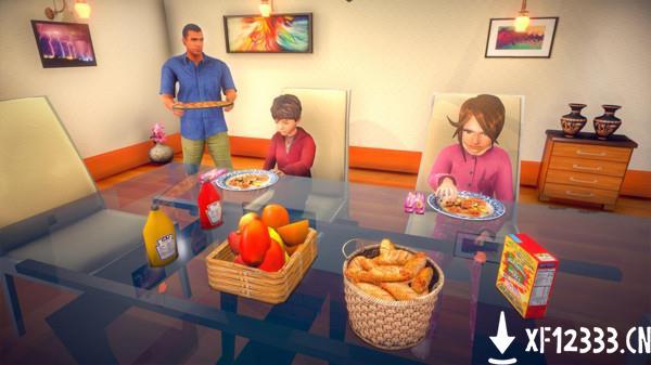 快乐一家人模拟器最新版手游下载_快乐一家人模拟器最新版手游最新版免费下载