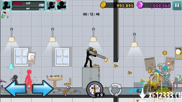 AngerOfStick5手游下载_AngerOfStick5手游最新版免费下载