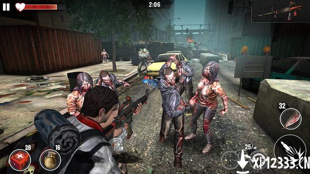 ZombieHunter手游下载_ZombieHunter手游最新版免费下载