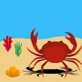 螃蟹海滩生存手机版手游下载_螃蟹海滩生存手机版手游最新版免费下载
