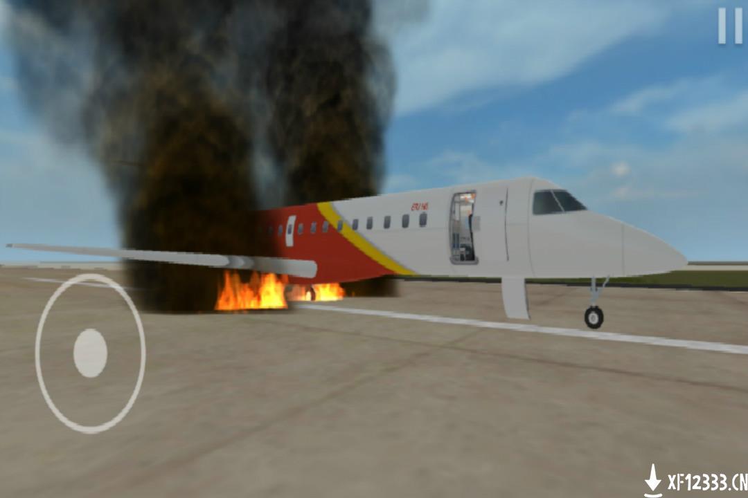 空难模拟器手游下载_空难模拟器手游最新版免费下载