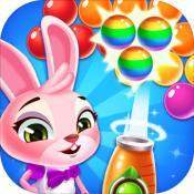 兔子泡泡龙动物森林手游下载_兔子泡泡龙动物森林手游最新版免费下载
