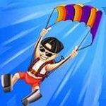 跳伞赛车3D手游下载_跳伞赛车3D手游最新版免费下载