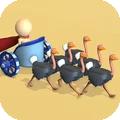 鸵鸟淘汰赛手游下载_鸵鸟淘汰赛手游最新版免费下载