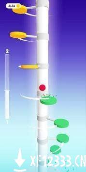 弹力球向上手游下载_弹力球向上手游最新版免费下载