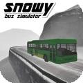 雪地巴士驾驶手游下载_雪地巴士驾驶手游最新版免费下载