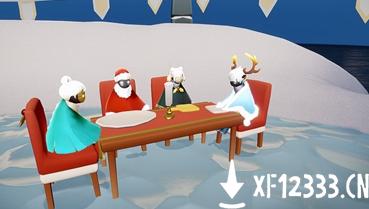 sky光遇国服圣诞活动更新