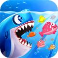 饥饿的小鱼最新版手游下载_饥饿的小鱼最新版手游最新版免费下载