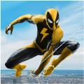 黄色蜘蛛英雄手游下载_黄色蜘蛛英雄手游最新版免费下载