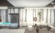 新增季节主题家具——凝思庭怎么玩?