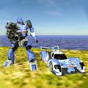 超级跑车机器人手游下载_超级跑车机器人手游最新版免费下载
