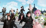 《天谕》手游CG正式发布,这是每一个云垂人的故事怎么玩?