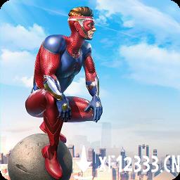 闪电风暴超级英雄破解版手游下载_闪电风暴超级英雄破解版手游最新版免费下载
